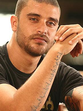 Conheça Diogo Nogueira