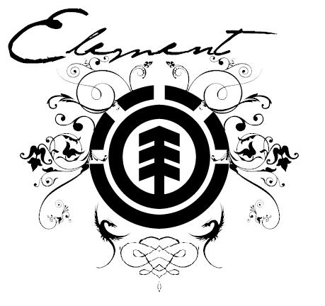 Coleção Feminina Element 2010