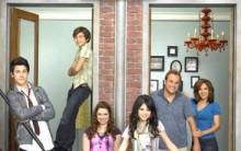 Série Os Feiticeiros de Waverly Place