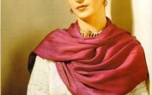 A Biografia E Vida Pessoal De Frida Kahlo