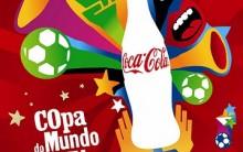 Ganhe A Bola Da Copa – Coca Cola