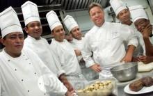 Curso de Gastronomia Gratuito Pelo SENAC SP