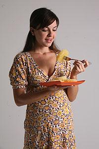 Alimentos Que Não Pode Ser Consumido Durante a Gravidez