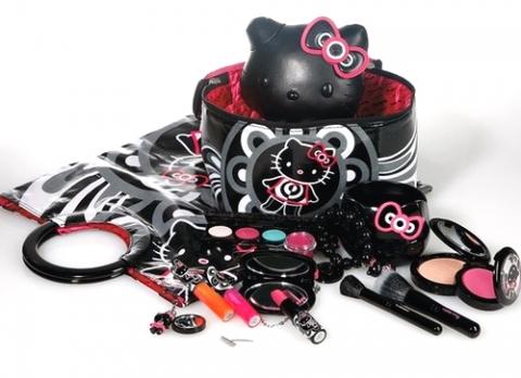 Coleção MAC Hello Kitty