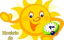 Horário de Verão – Quando Começa e Termina 2010-2011
