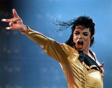 Kenny Wizz – Cover Oficial De Michael Jackson