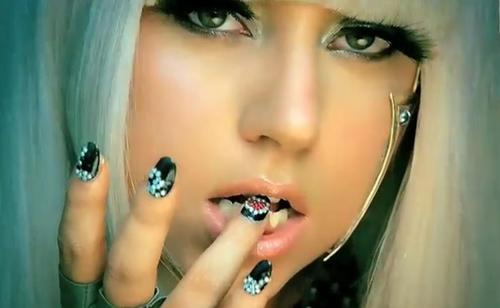 Lady Gaga – Lançamento Do Perfume