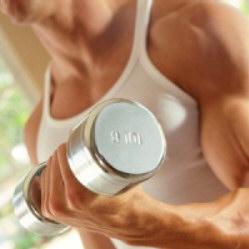 Músculos Definidos Em Apenas Uma Semana
