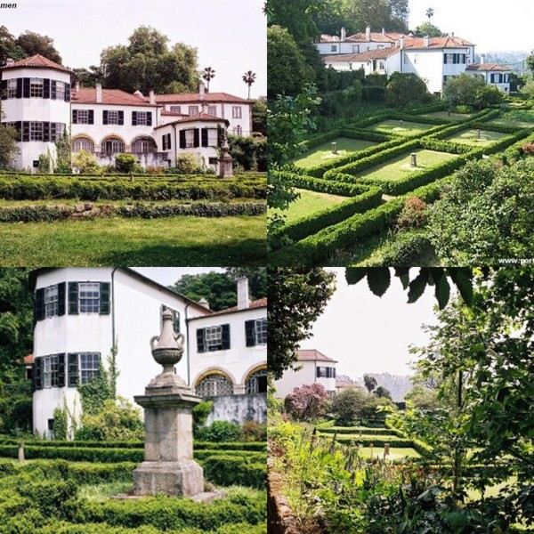 Modelos De Jardim Para Casa