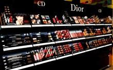 Nova Maquiagem De Renda Dior New Look Dentelle