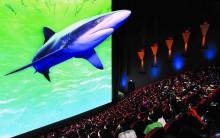 Nova Tecnologia – Televisão Samsung Em 3D