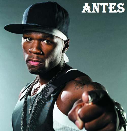 Novo Filme 50 Cent – Things Fall Apart