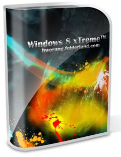 Novo Windows 8 – Ultimate xTreme x86
