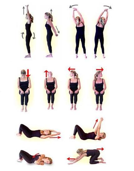 Corrigindo A Postura