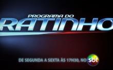 Programa Do Ratinho No SBT
