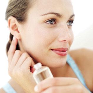 Qual É O Perfume Ideal Para Você – Teste