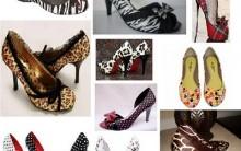 Tendência De Sapatos Inverno 2011