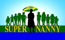 Supernanny – Programa Do SBT