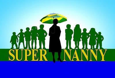 Supernanny – Programa Do SBT