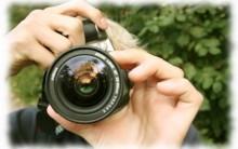 Tirar Fotos Perfeitas – Dicas