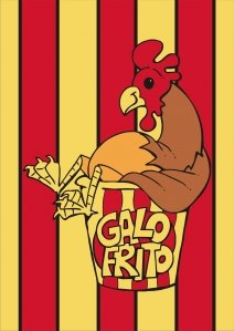 Trio Galo Frito MTV – Programa Humorístico