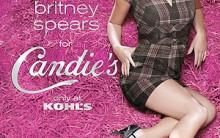Coleção Britney Spears for Candie's – Nova Coleção de Roupa Britney