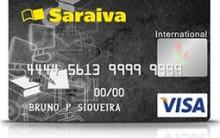 Cartão de Crédito Saraiva- Como Adquirir o Cartão Online