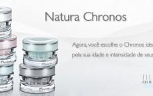 Novo Creme da Natura Chronos Nova formula