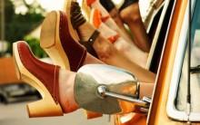 Moda De Sapatos Clogs