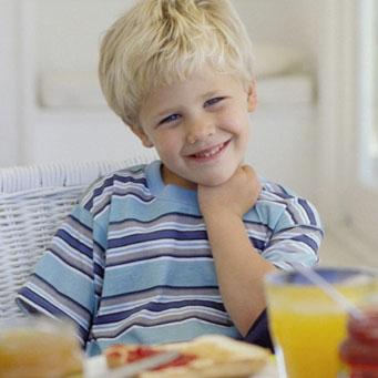 Dieta das Crianças- Uma Reeducação Alimentar Para Crianças