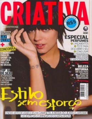 Revista Criativa Como Assinar