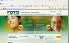 FGTS- Como Consultar o Saldo Pela Internet