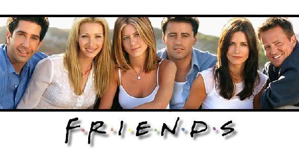 Seriado Friends