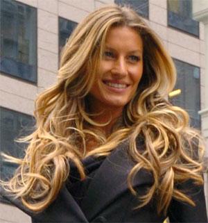 Cabelos Ondulados – Wavy Hair