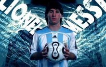 Lionel Messi Melhor Jogador do Mundo