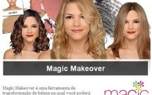 Mudando O Visual Com Magic Makeover