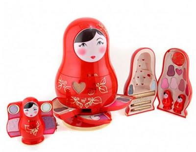 Bonecas De Pano Babushka Ou Matryoshka