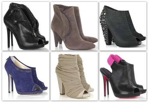 Ankle Boots – Dicas De Uso