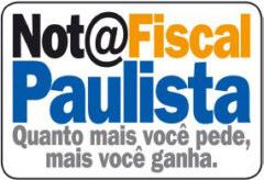 Cartão Nota Fiscal Paulista- Como Solicitar Pela Internet