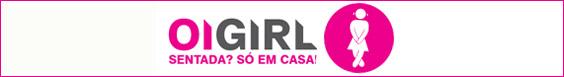 Oi Girl – Faça Xixi Em Lugares Públicos Sem Preocupação
