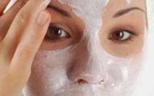 Mascara Caseira Para Pele Oleosa