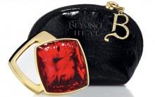 Novo Perfume Beyoncé em Forma de Anel