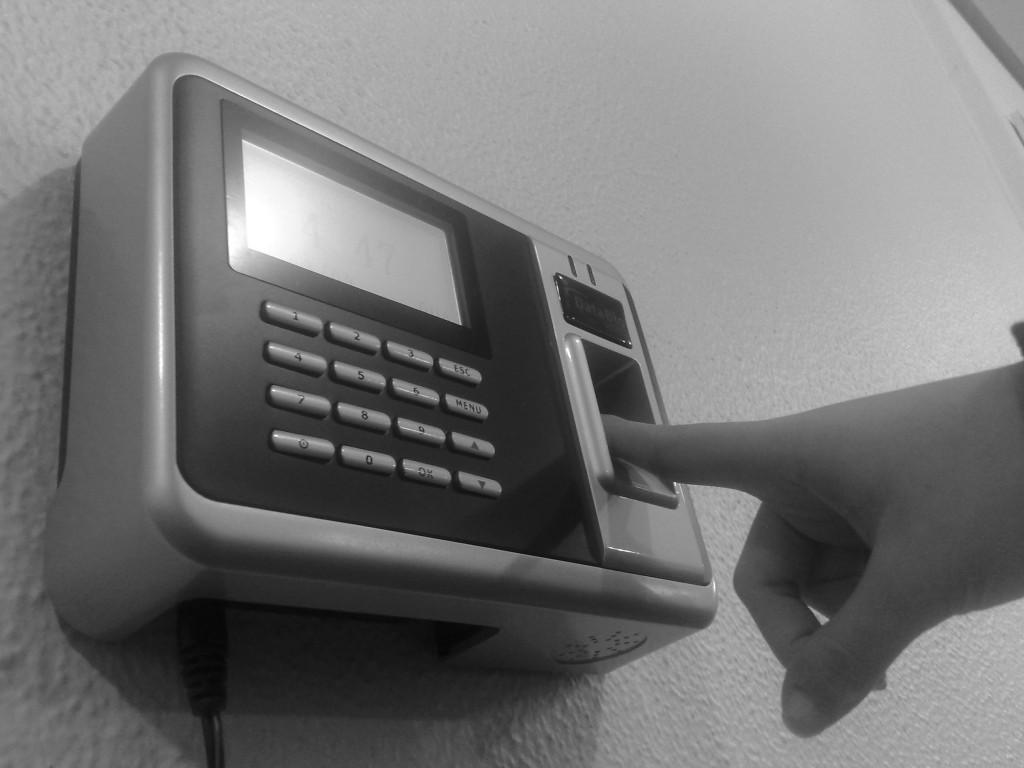 Nova Lei – Ponto Eletrônico na Empresa