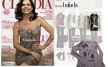 Assinatura Revista Claudia
