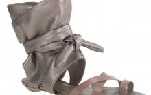 Moda De Sandálias Gladiadoras
