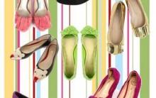 Sapatinhos Baixos Para Mulheres – Lindos E Confortáveis