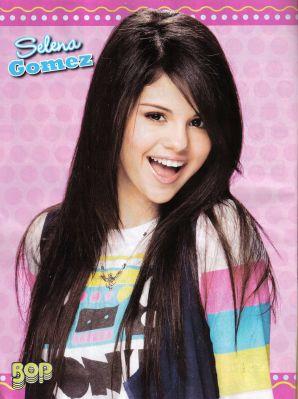 Conheça Selena Gomez