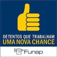 Funap – Curso Para Presidiários