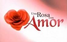 Novela Do SBT Uma Rosa Com Amor