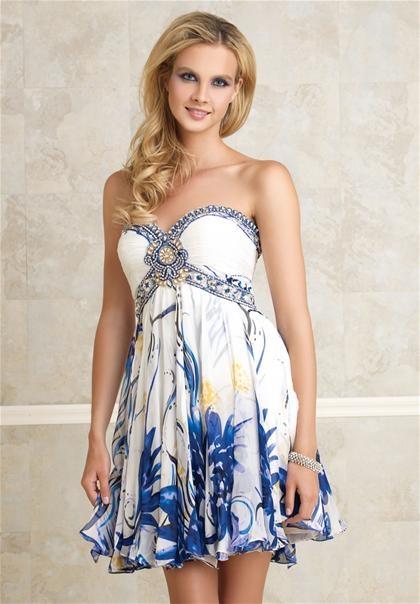 Moda-Vestido de Festa Para 2011- Fotos